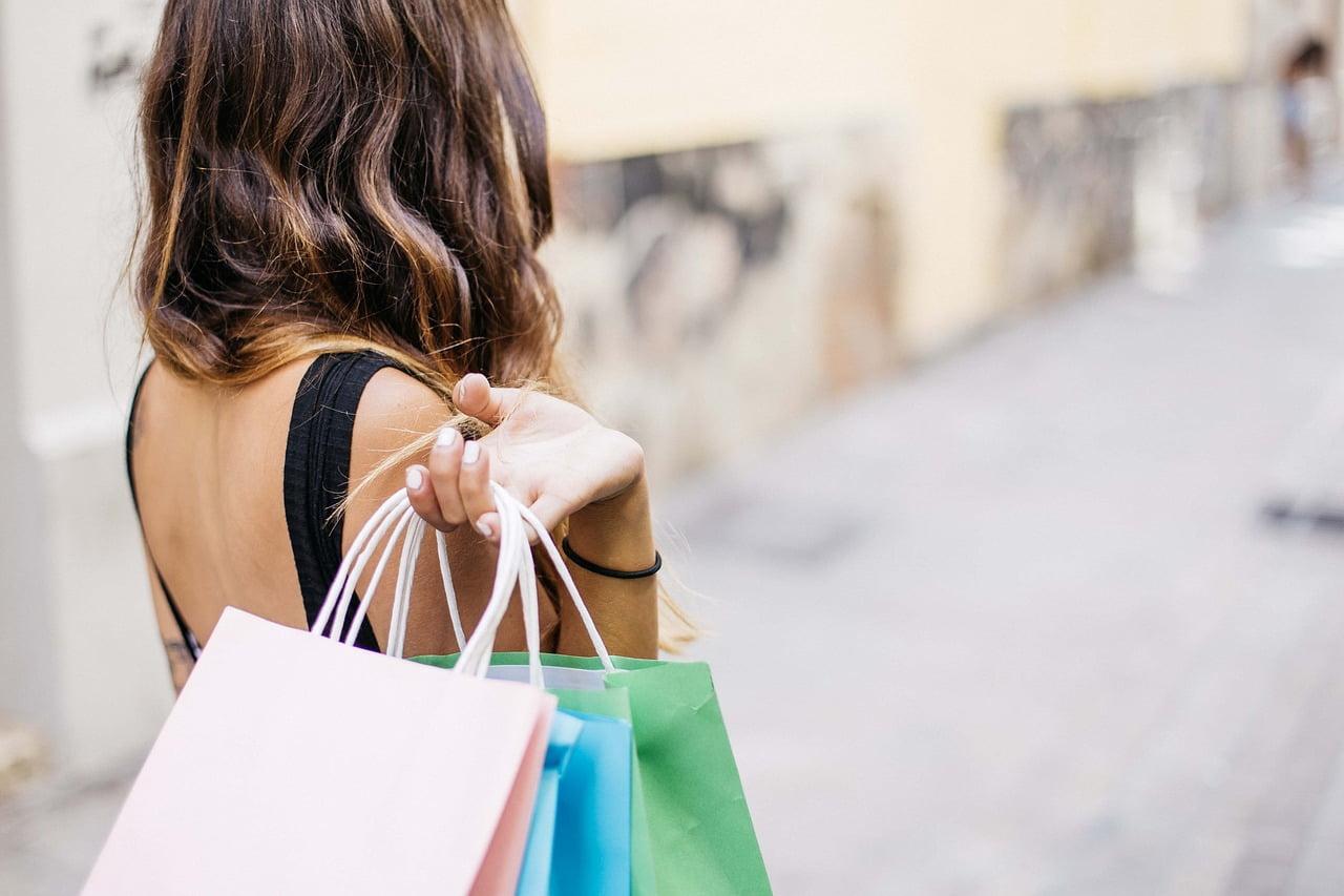 Vinkkejä vaatteiden tilaamiseen netistä