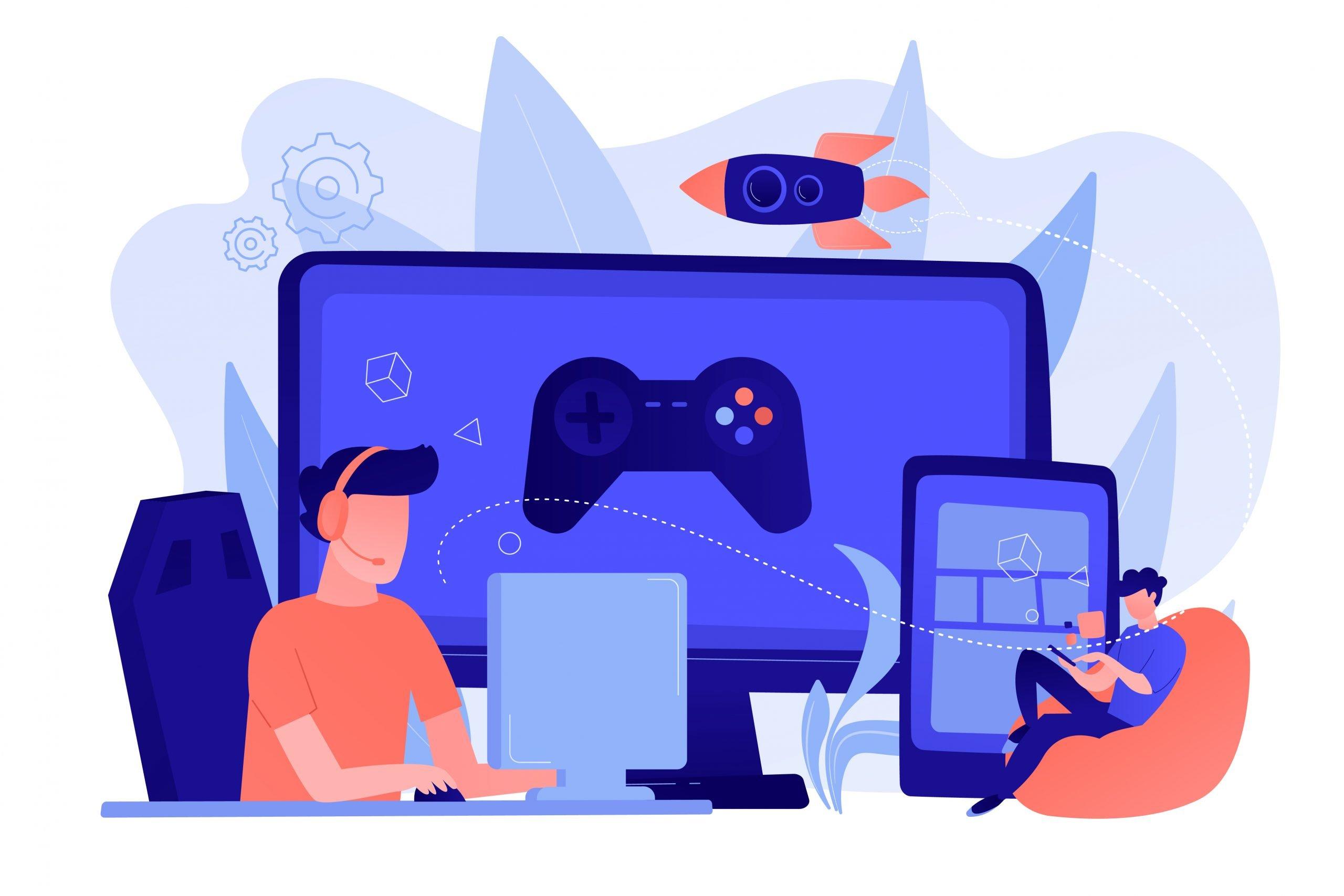 Parhaat mahdolliset pelit konsoleille ja tietokoneelle